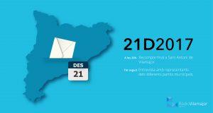Eleccions 21-D